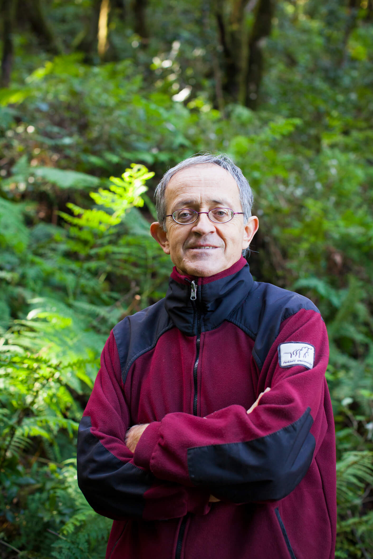 Ángel Fernández López 2
