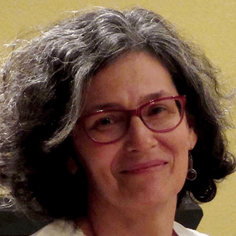 Marta Mugica