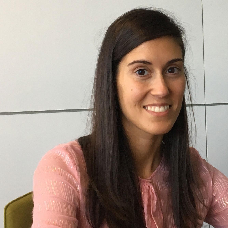 Alexandra Toimil