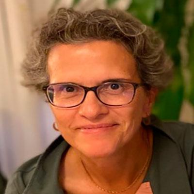 Cristina Garrett