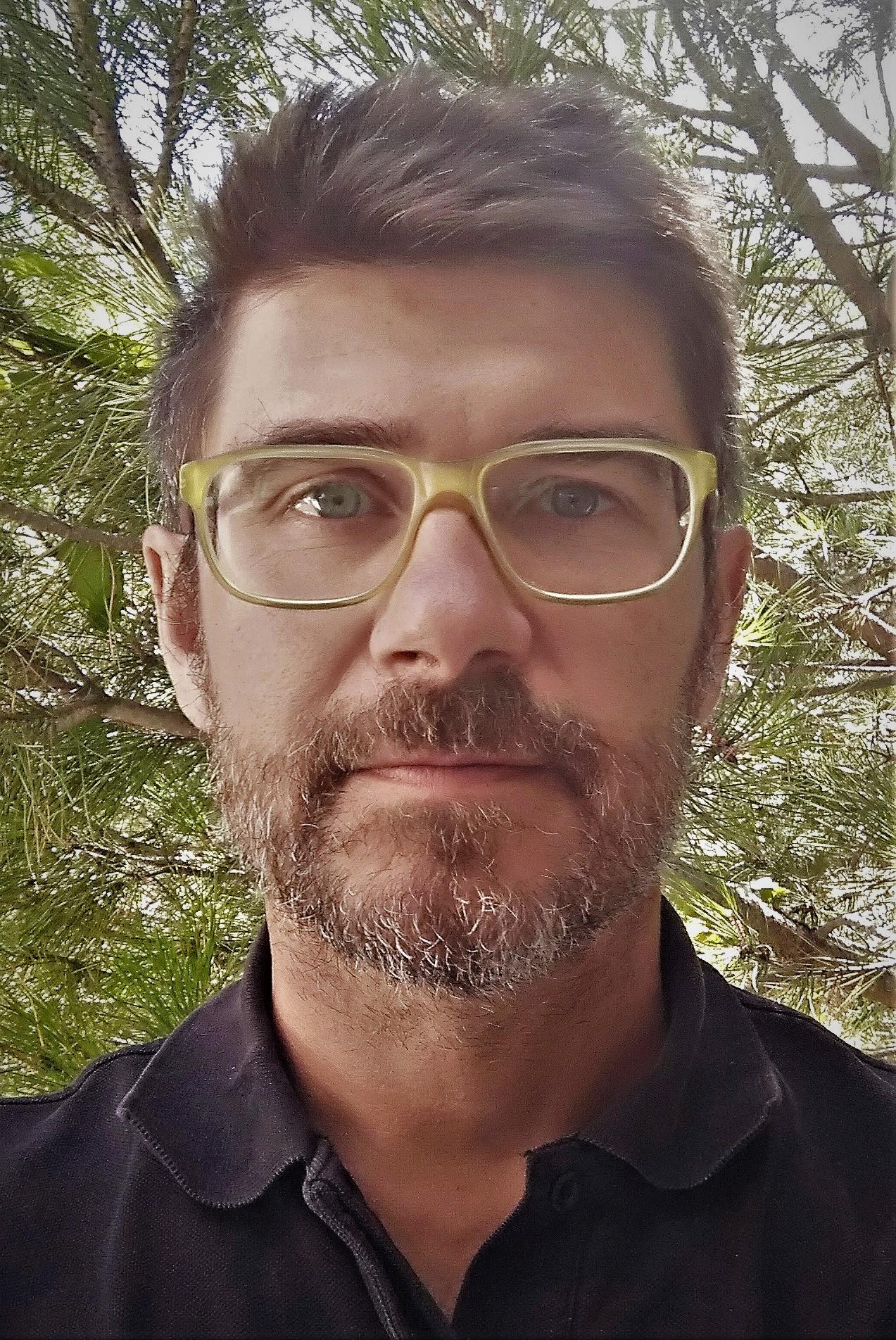 Foto Luis Tejero