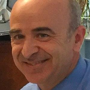 Joaquin Rodriguez Chaparro