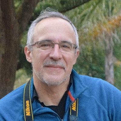 Jose Luis Martin Esquivel