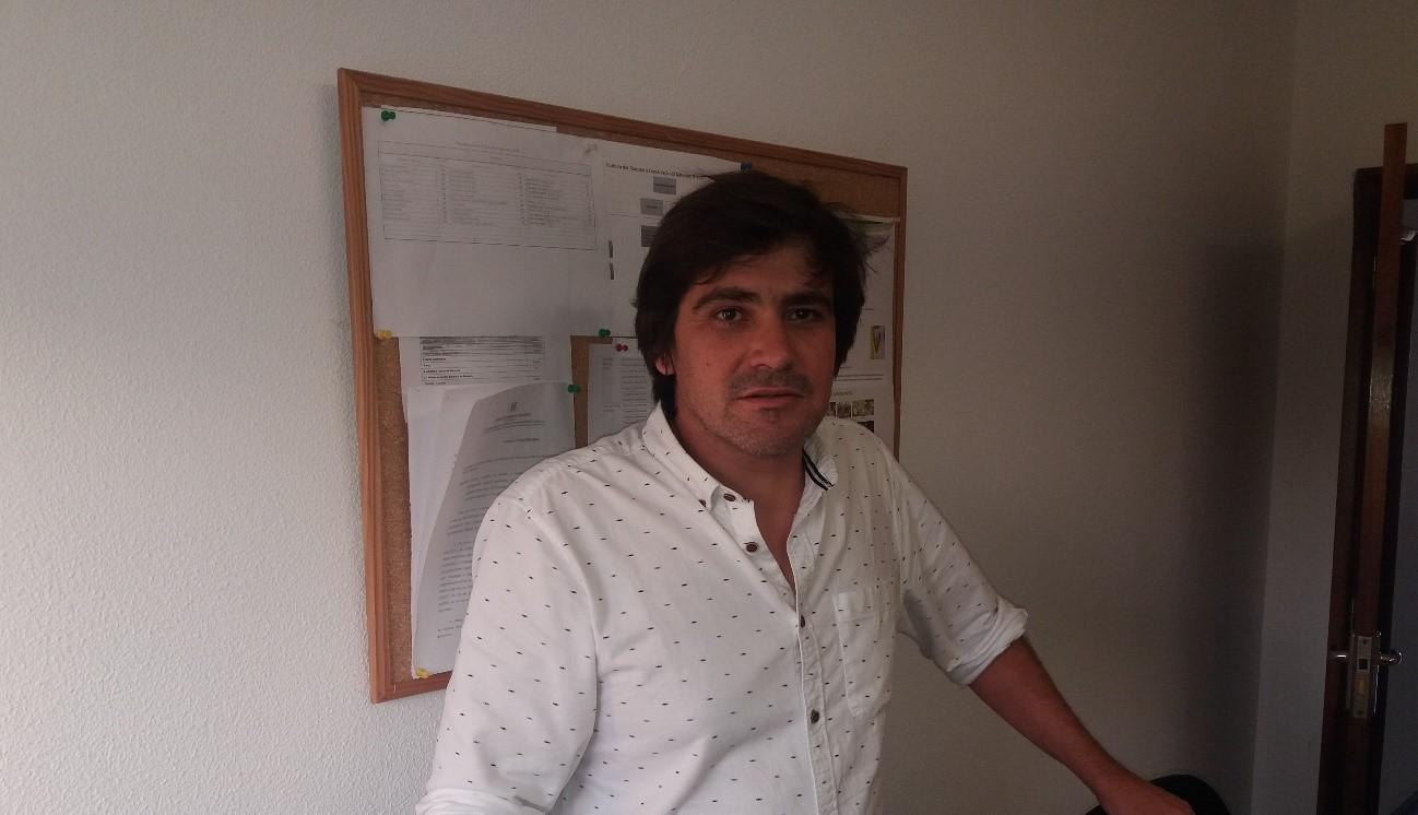 Nuno Serralha